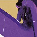 Illustration for Donna Moderna Magazine by Resli Tale