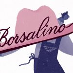 Illustration forSave Borsalino by Resli Tale